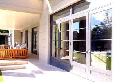 Bellvue Hills Doors