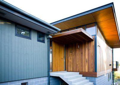 Mona Vale Entry Door