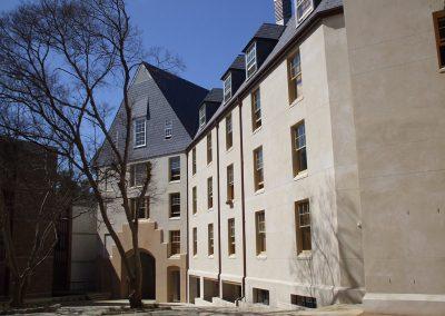 Sydney University Heritage